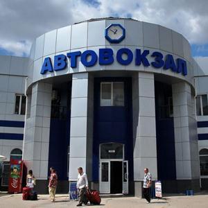 Автовокзалы Первомайского