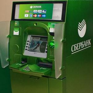 Банкоматы Первомайского