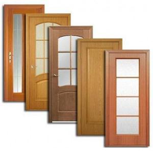 Двери, дверные блоки Первомайского