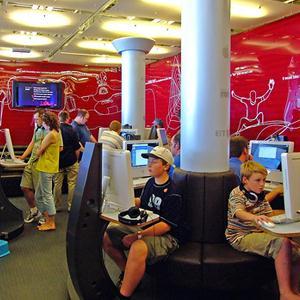 Интернет-кафе Первомайского