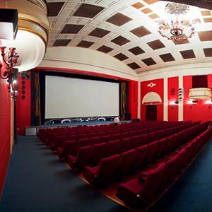 Кинотеатры Первомайского