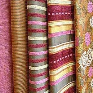 Магазины ткани Первомайского