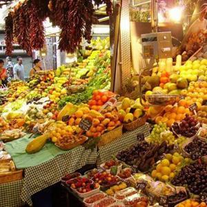 Рынки Первомайского