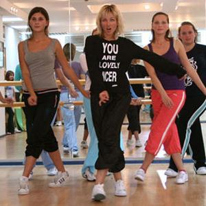 Школы танцев Первомайского