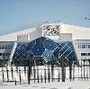 Спортивные комплексы в Первомайском