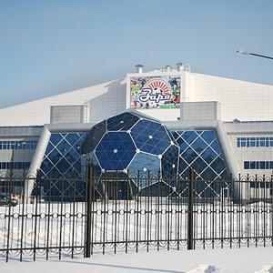 Спортивные комплексы Первомайского