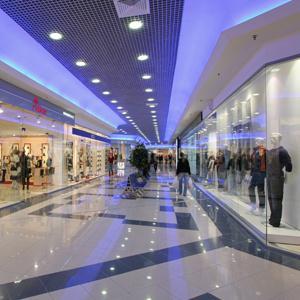Торговые центры Первомайского